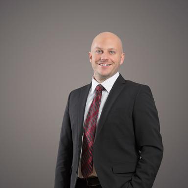 Profilbild von Anwalt Fabian Williner