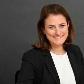 Profilbild von Anwältin Stefanie Wimmer