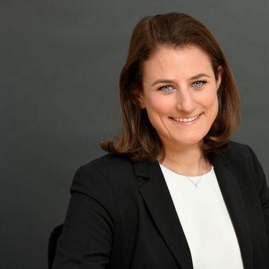 Profilbild von Stefanie Wimmer, Anwältin in Zürich