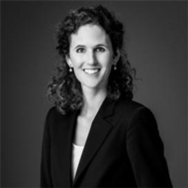 Profilbild von Anwältin Anina Wissner