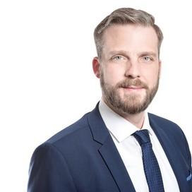 Profilbild von Anwalt Sascha Patrick Wohlgemuth