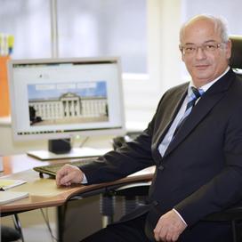 Profilbild von Anwalt Marc Wollmann