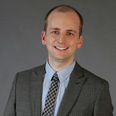 Profilbild von Anwalt Daniel Wuffli