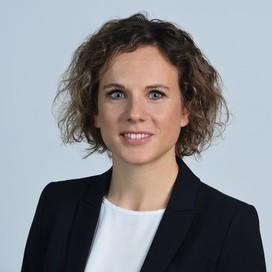 Profilbild von Anwältin Denise Wüst