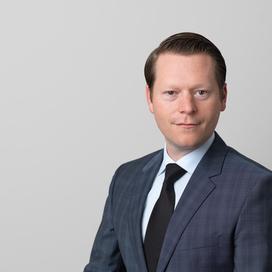 Profilbild von Anwalt Adrian Wyss