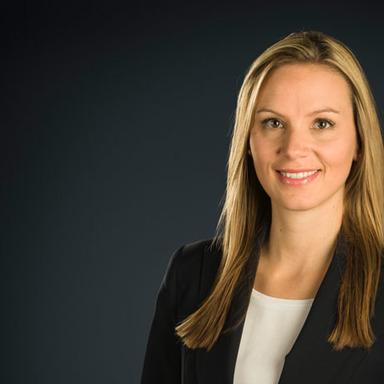 Profilbild von Anwältin Milva Zehnder