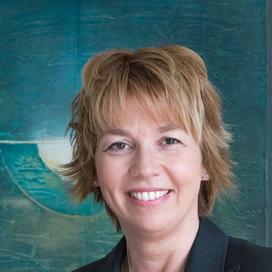 Profilbild von Anwältin Katja Ziehe