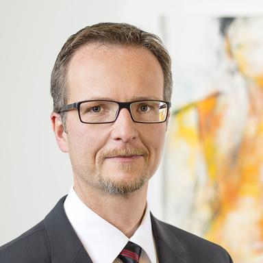 Profilbild von Anwalt Dr. Stephan Zimmerli