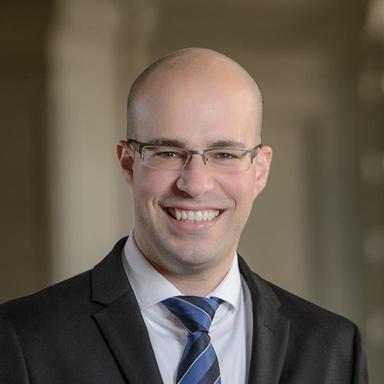 Profilbild von Markus Zimmermann, Anwalt in Bern