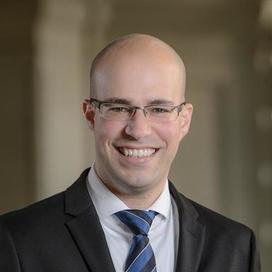 Profilbild von Anwalt Markus Zimmermann