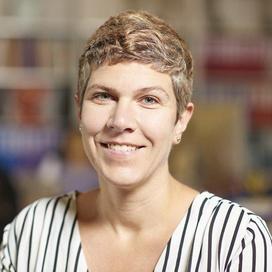 Profilbild von Anwältin Sybille Zingg Righetti