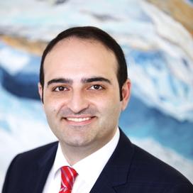 Profilbild von Anwalt Haykaz Zoryan