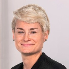 Profilbild von Anwältin Cécile Zumstein