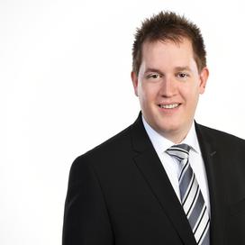 Profilbild von Anwalt David Zünd