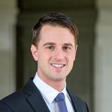 Profilbild von Mathias L. Zürcher, Anwalt in Bern