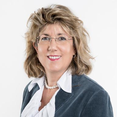 Profilbild von Anwältin Linda Zurkinden-Erismann