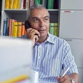 Profilbild von Anwalt Martin Zwahlen