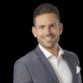 Profilbild von Anwalt Patrik Mauchle