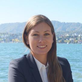 Profilbild von Anwältin Xenia Schmid