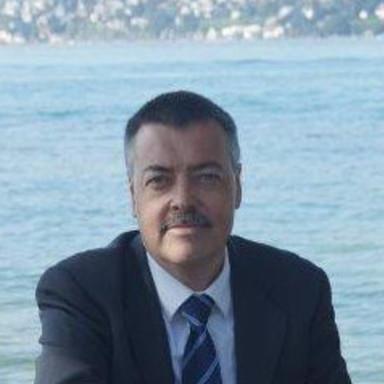 Profilbild von Anwalt Reto Steimer