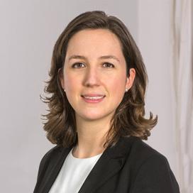 Profilbild von Anwältin Camille Loup