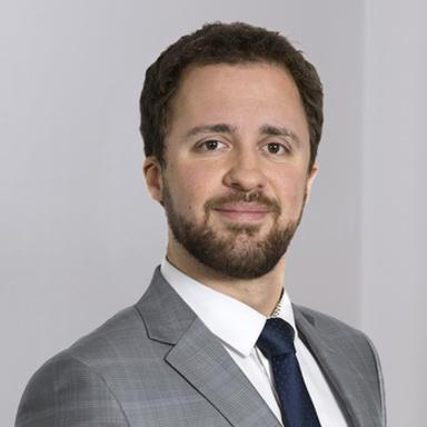 Profilbild von Thomas Roullet, Anwalt in Genève