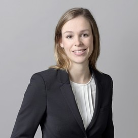 Profilbild von Anwältin Laura Jetzer