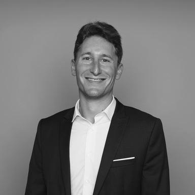 Profilbild von Anwalt Sämi Meier