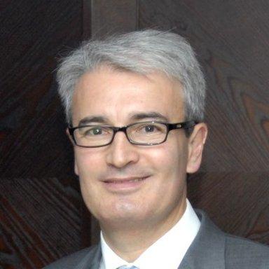 Profilbild von Anwalt Urs F. Müller