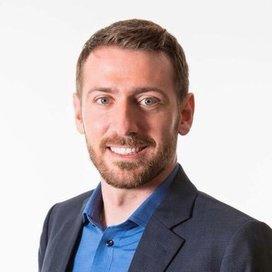 Profilbild von Anwalt Dominik Peter