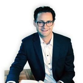 Profilbild von Anwalt Remo Gähler
