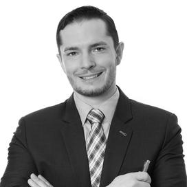 Profilbild von Anwalt Christian Padrutt