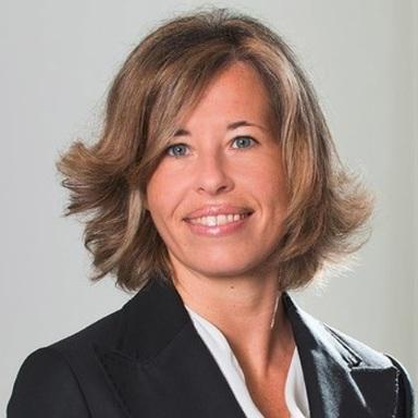 Profilbild von Anwältin Roberta Comerro