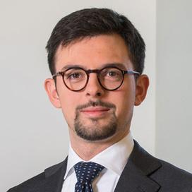 Profilbild von Anwalt Niccolò Figundio