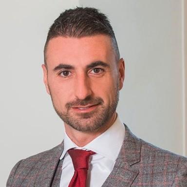 Profilbild von Anwalt Sebastiano Garufi