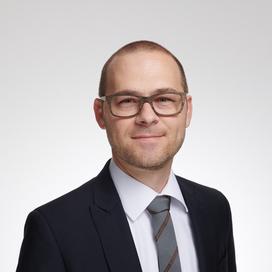 Profilbild von Anwalt Boris Kreit