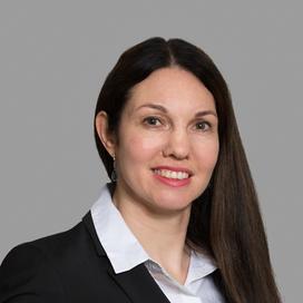 Profilbild von Anwalt Yvonne Thomet