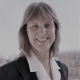 Profilbild von Anwältin Andrea Kaiser