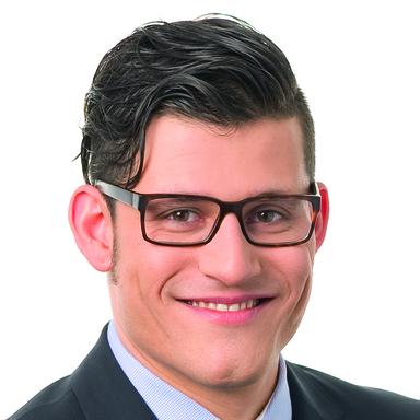 Profilbild von Dario Galli, Anwalt in Zürich