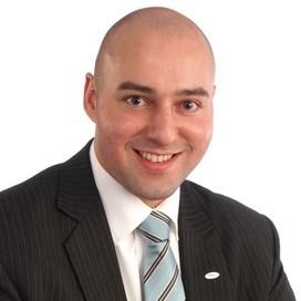Profilbild von Anwalt David Sassan Müller