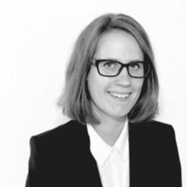 Profilbild von Anwältin Frida Rüedi