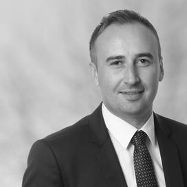 Profilbild von Anwalt Nermin Zulic