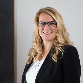 Profilbild von Anwältin Ramona Völlmin