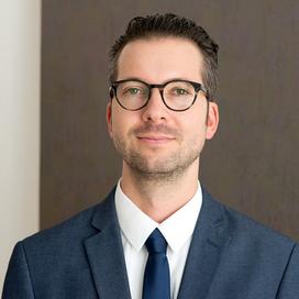 Profilbild von Anwalt Raffael Breitler