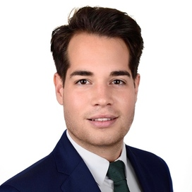 Profilbild von Anwalt Pascal Stocker