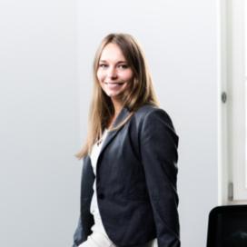 Profilbild von Anwältin Martina Felser