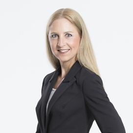 Profilbild von Anwältin Katja Christ