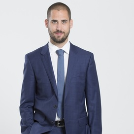 Profilbild von Anwalt Sebastian Remigius Kaufmann