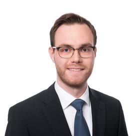 Profilbild von Anwalt Florian Jung