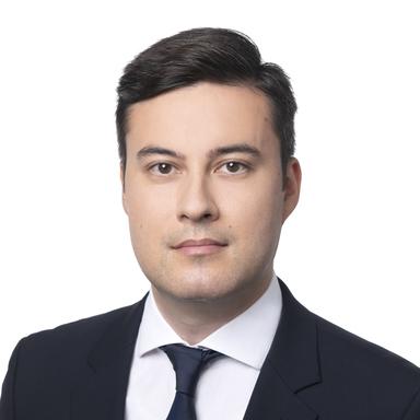 Profilbild von Anwalt Samuel Felix Gang